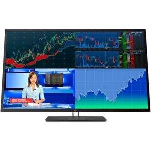 HP Z43 LED monitor 43""