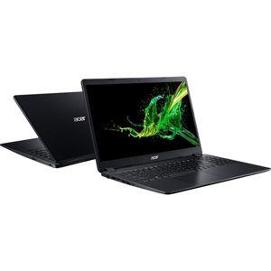 Acer Aspire 3 (A315-56-362P) černý