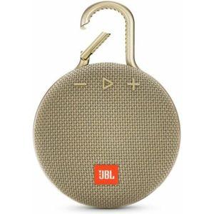 JBL Clip 3 pískový
