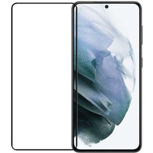 Odzu Glass 2,5D ochranné sklo Kit Samsung Galaxy S21