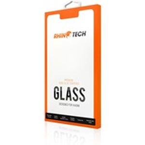 RhinoTech 2 Edge Glue 2.5D tvrzené sklo Xiaomi Mi 9T černé