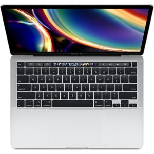 "Apple MacBook Pro 13,3"" Touch Bar / 1,4GHz / 8GB / 512GB stříbrný (2020)"