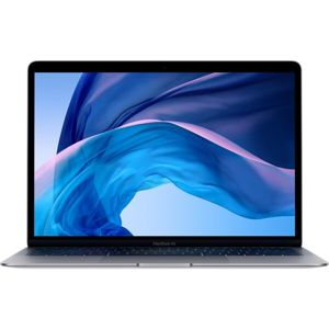 CTO Apple MacBook Air (2019) / 1,6GHz / 8GB / 128GB / INT KLV / vesmírně šedý