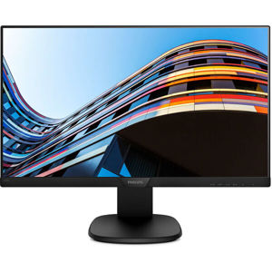 Philips 243S7EHMB LED monitor 24""