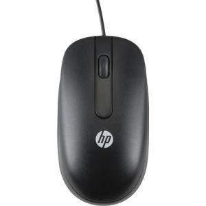 HP USB Mouse černá