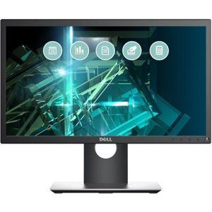 """Dell Professional P2018H monitor 20"""""""