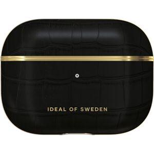 iDeal of Sweden pouzdro AirPods Pro Black Croco