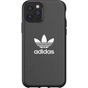 ADIDAS Originals Moulded Basic pouzdro iPhone 11 Pro černé/bílé