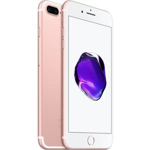 Apple iPhone 7 Plus 32GB růžově zlatý
