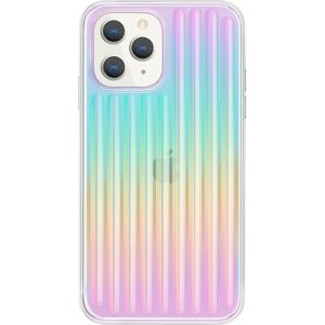 Uniq Coehl iPhone 12, iPhone 12 Pro Linear - Iridescent