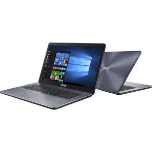 ASUS VivoBook 17 X705UA šedý