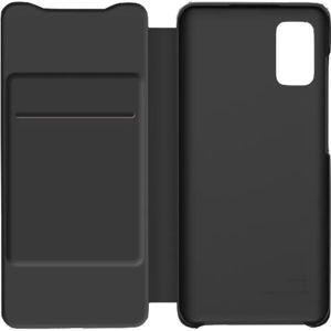Samsung flipové pouzdro Samsung Galaxy A41 černé