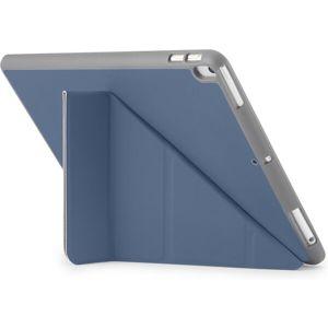 """Pipetto Origami Pencil Case iPad Air 10,5"""" (2019) / Pro 10,5"""" modré"""