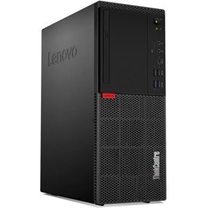 Lenovo ThinkCentre M720 Tower (10SQ006BMC) černý