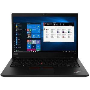 Lenovo ThinkPad P14s G1 (20S40040CK) černý