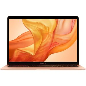 "CTO Apple MacBook Air 13,3"" (2020) / 1,1GHz 4x i5 / 16GB / 512GB SSD / CZ KLV / zlatý"