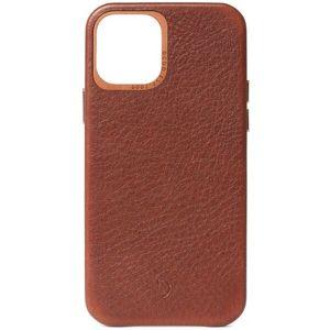Decoded BackCover kryt Apple iPhone 12 mini hnědý