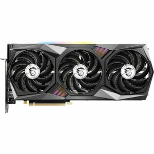 MSI NVIDIA GeForce RTX 3060 GAMING X TRIO 12G