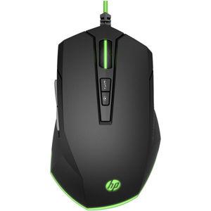 HP Pavilion Gaming 200 herní myš černá