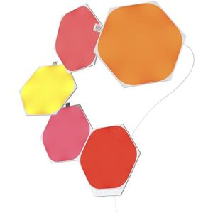 Nanoleaf Shapes Hexagons Starter Kit 5 Panels