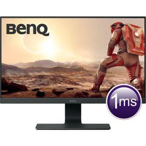 """BenQ GL2580H monitor 25"""" černý"""