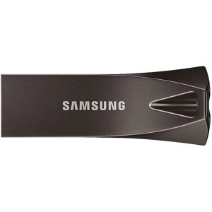 Samsung BAR Plus USB 3.1 flash disk 128GB šedý