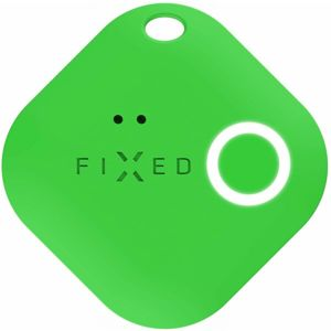 FIXED Smile Key Finder s motion senzorem zelený